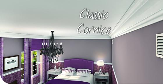 VicroMouldings-ClassicCornice