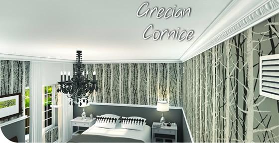 VicroMouldings-GrecianCornice